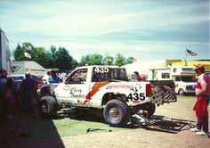 jack flannery #815 tribute prerunner | Page 3 | race-deZert
