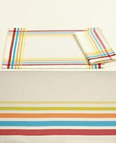 Fiesta Table Linens, Classic Plaid Collection.  Just got these!