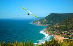 Stanwell Tops--Site of our retreat where no one left the building--can you believe it?!