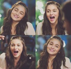 Alia Bhatt in Kapoors & Sons