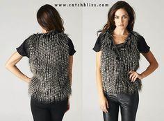 #CatchBlissBoutique #ShopCatchBliss  #Fall #Fashion #Vest