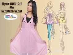 """Get the most Stunning & spectacular collection of western wear only at #ezzybazaar Buy Now : www.ezzybazaar.co... """"Shopping itni easy pehle kabhi na thi..."""""""