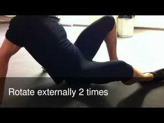 Så tränar du för starka och smärtfria knän! – Jakob Richloow Motion, Tro, Yoga, Algebra, Health Fitness, Workout, Boots, Youtube, Medicine