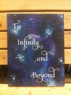 Hand painted galaxy Etsy listing at…