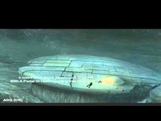Baltic Sea UFO Update New pictures June 28, 2012