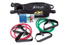 $39.00-$39.00 Baby Bob Stroller Strides Fitness Kit for Single Strollers, Black - BOB Stroller Strides Fitness Kit - SingleBOBhandlebar console complete with exercise bands and exercise manual. http://www.amazon.com/dp/B003KTLYDA/?tag=pin2baby-20