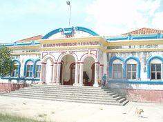 Venilale Library, Timor Leste