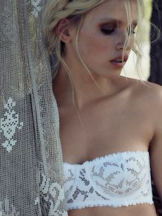 #lace Intimately Love Letters Convertible Bra at Free People Clothing Boutique
