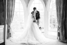 Laura and Ryan – WEDDING