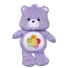 Care Bears Harmony Bear Toy with DVD Hasbro http://www.amazon.com/dp/B00972FLOC/ref=cm_sw_r_pi_dp_LYn1tb0FNC35P0MM
