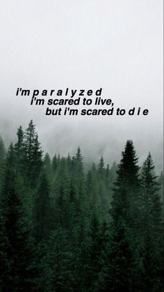 NF paralyzed lyrics..