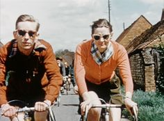 Cyclists Special (1955)