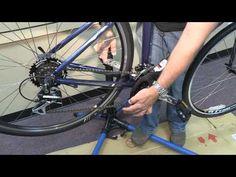 Bike Shifting Basics