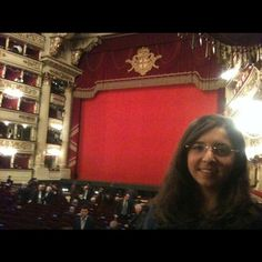 @francescapavese #teatroallascala #falstaff #verdi Instagram Photo Feed on the Web - Gramfeed | # falstaff
