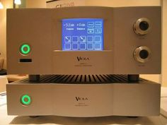 Viola Audio Labs Reference  Preamplifier SPIRITO  II