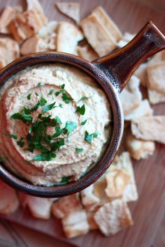 white bean sun dried tomato hummus