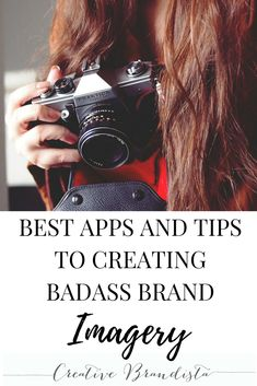 Strategies and tips for creative women and mompreneurs create cohesive brand imagery for their authentic online business + some of the best stock photo websites to find royalty free lifestyle photos and creating your own quote photos and memes. Follow me for more success tips, blogging, social media and personal branding resources.