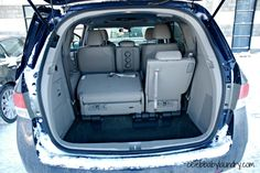 I love my sports car, but need a family car! In my early I leased a nice and tiny sports car. At the time it was perfect for my needs, I was dating my now husband and we didn't have children. Honda Odyssey Reviews, 2014 Honda Odyssey, Friends Family, Husband
