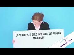 Geld für`s Video schauen !  Richtig! Du verdienst Geld indem du dir Videos auf unserer Seite ansiehst! Ob auf dem Laptop, Tablet oder Smartphone,  Durch anschauen von Videos Geld verdienen !