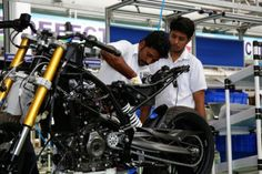 BMW Motorrad To Showcase 2 New Bikes At INTERMOT 2016