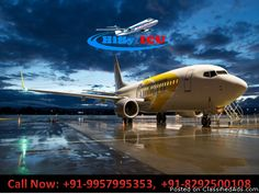 Are you still looking for best and reliable Air Ambulance Services in Patna? then must contact with Hifly ICU now to avail advantage of India's best Air Ambulance from Patna which is now available and even ready to sever its valuable services in low cost.Hifly ICU emergency air ambulance services are specialized in the patient transfer, so you will get all kinds of advanced medical facilities and best services without paying huge money. So if you ever need Air Ambulance Services in Patna to…