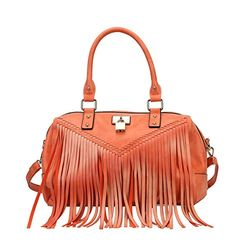 Rimen & Co. Fringe with Lock Decorated Tote Hand Bag (Orange) Fraless Collection http://www.amazon.com/dp/B00UNSB1MU/ref=cm_sw_r_pi_dp_Dq-8wb0NQ87DG