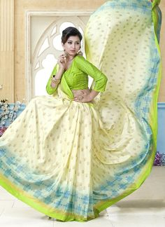 Buy latest saree from india's best online clothing store. Shop now! Cod & free shipping. Epitome print work casual saree.