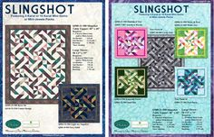 Gems, Jewels, & Crystals - Slingshot Project