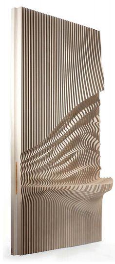 Joseph Walsh, Equinox Wall, IRE, 2011 - Todd Merrill