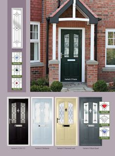 http://conservatories-stoke-on-trent.co.uk/our-range-of-composite-doors-available-in-stoke-on-trent/ Composite Doors Stoke-on-Trent - Affordable High Security Double Glazing - uPVC Windows, Doors, French/Patio Doors, Conservatories  Guttering Installation