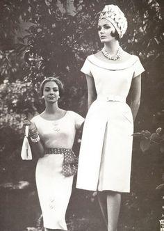Vogue, 1961
