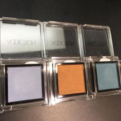 #addiction eyeshadow  2000 yen  100  101 102