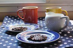 Cookies de chocolate sem farinha!   http://www.blogdalu.net/#!Cookies-de-chocolate-sem-farinha/c1rfl/551c31740cf21e26bac75e13