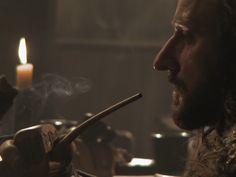 Behind the scenes of The Hobbit