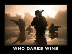 SAS troops have been given a licence to kill British jihadis in Iraq and Syria, the Daily Star Sunday can reveal. Military Quotes, Military Humor, Military History, Military Training, Military Army, Military Life, Best Special Forces, Special Ops, Marsoc Marines