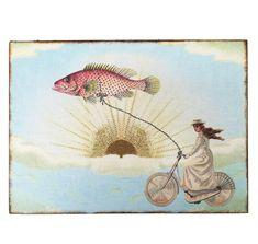 Kunstdruck  von Atelier Art-istique auf DaWanda.com