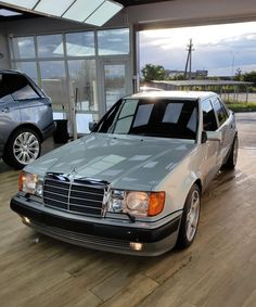 Mercedes 500, Mercedes W124, Benz E Class, Dns, Cars And Motorcycles, Dream Cars, Engineering, Awesome, Vehicles