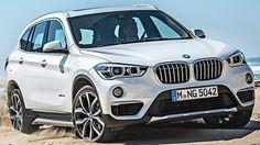 BMW X1 25i xLine