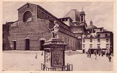 1938, San Lorenzo