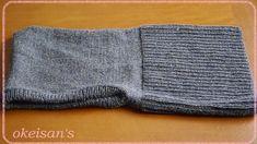 Beginner Knitting Patterns, Knitting For Beginners, Loom Knitting, Knitting Stitches, Knitting Designs, Crochet Beanie, Knitted Hats, Knit Crochet, Crochet Hats