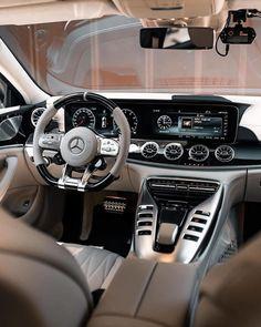 Mercedes-Benz by Juampi* Mercedes Benz Interior, Mercedes Benz Cars, Porsche, Audi, Bmw Autos, Lux Cars, Fancy Cars, Best Luxury Cars, Amazing Cars