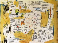 basquiat - Поиск в Google