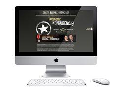 Strona www Silesia Business Breakfast
