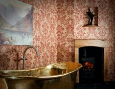 Wild Boar Inn | Best Hotels in The Lake District, Cumbria, England | Cool Places UK