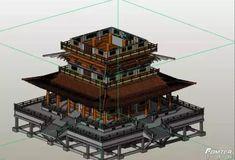 古建筑设计 - Google Search