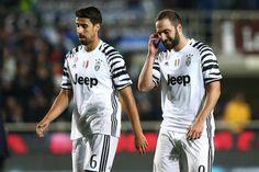RISULTATI Serie A l'Atalanta rallenta la corsa della Juventus, finisce 2-2