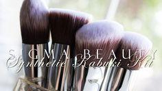 Sigma Brushes. Beautiful Photos.