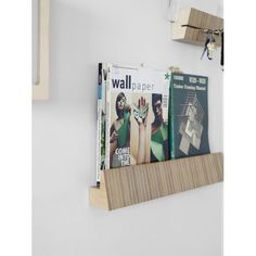 Plywood book rest | hardtofind.