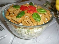 Салат Обалденный Ингредиенты для салата: Пекинская капуста (1 кочан)
