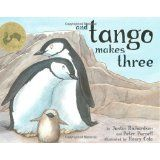 And Tango Makes Three (Hardcover)By Peter Parnell Tango, Penguin Craft, Henry Cole, New York City Central Park, Album Jeunesse, In The Zoo, American Library Association, Maila, Penguins